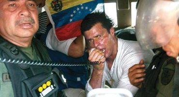 ONU pide que se libere inmediatamente a Leopoldo López