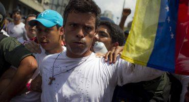 Venezuela: los opositores Leopoldo López y Antonio Ledezma son reaprehendidos