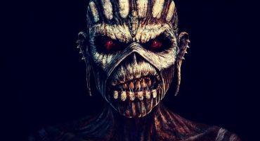 Baja el volumen #59: La entrevista de Iron Maiden