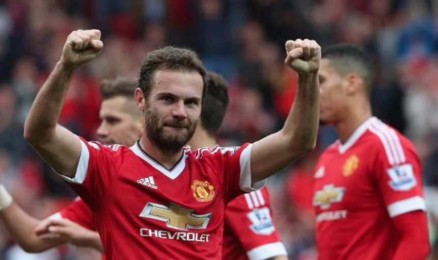 Diez razones para irle al Manchester United