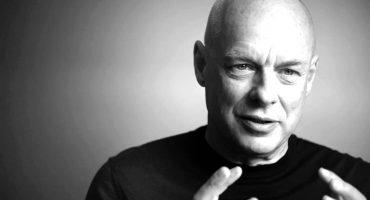 Brian Eno hablará de la cultura y de Velvet en