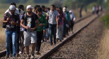 Más allá de las fronteras: La tragedia migratoria en Europa