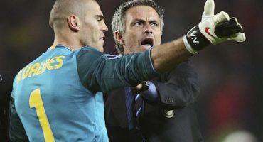 Mourinho podría