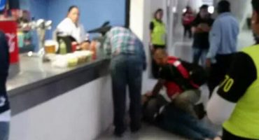 Reportan muerte de un aficionado en el Estadio de Monterrey