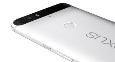 Google presenta sus modelos Nexus 5X y Nexus 6P