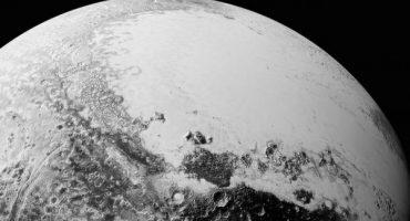 Las últimas imágenes de Plutón enviadas por la sonda New Horizons
