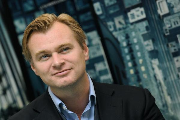 Confirman película de Christopher Nolan para 2017