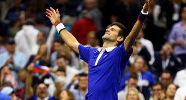 En un duelo épico, Djokovic vence a Federer y es campeón del US Open