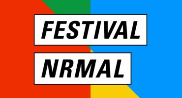 Primeros confirmados, sede, y fechas del festival NRMAL 2016