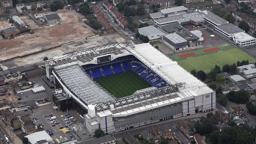 Tottenham tendrá nuevo estadio y podría compartirlo con la NFL