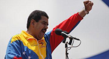 Venezuela expulsa colombianos pero recibe sirios