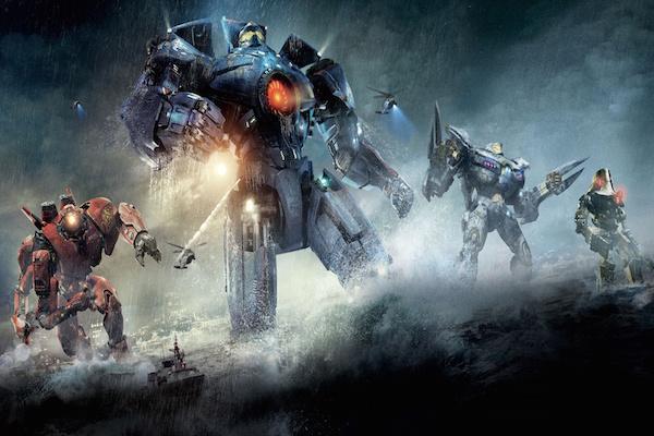¡Guillermo del Toro confirma que Pacific Rim 2 es una realidad!