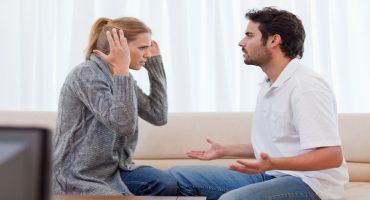 Esto pasa en tu cuerpo cuando peleas con tu pareja