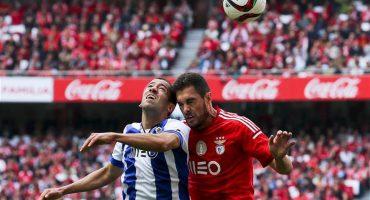 Porto vs Benfica podrá ser visto en vivo gracias a la realidad virtual