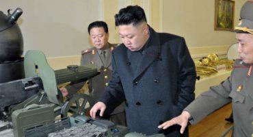 Corea del Norte mejora la