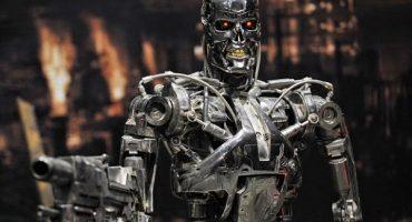 La rebelión está cerca: robot dice