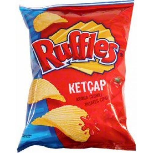 rufflescatsup