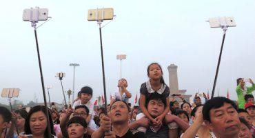 Selfie Stick, el artículo más usado en todo el mundo