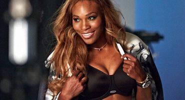 Serena Williams aparecerá en el próximo calendario Pirelli