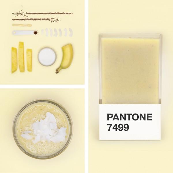 smoothie pantone9