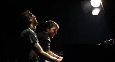Nils Frahm y Ólafur Arnalds sorprenden con nuevas improvisaciones