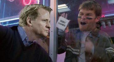 Y con ustedes... los memes del perdón a Tom Brady