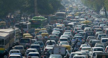 Podrían bloquear Constituyentes, Paseo de la Reforma y otras avenidas mañana