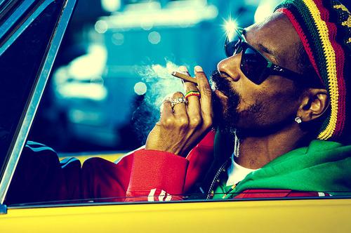 Snoop Dog lanza plataforma para pachecos