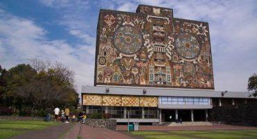 La UNAM sube 15 lugares en el ranking mundial de universidades