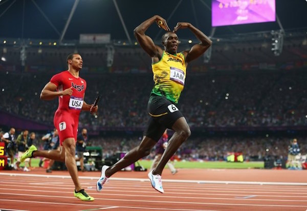 Usain Bolt no volverá a correr este año