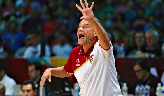 Venezuela explotó contra el arbitraje tras caer contra México en el FIBA Américas 2015