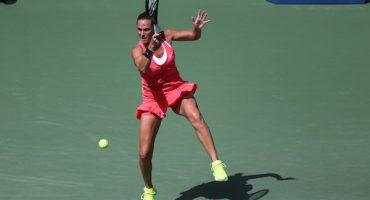 Roberta Vinci dominó a Serena Williams y la dejó sin el US Open 2015