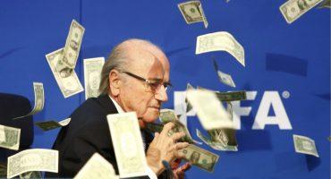 Sigue en vivo las elecciones para Presidente de la FIFA