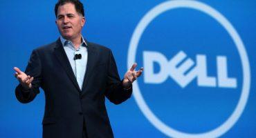 La fusión para acabar con las fusiones: Dell compra EMC
