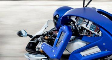 Motobot: el robot motociclista de Yamaha diseñado para superarnos