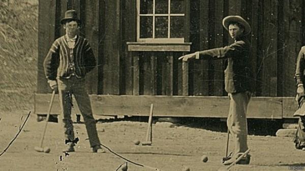 Fotografía de Billy the Kid pasó de valer 2 dólares a millones de dólares