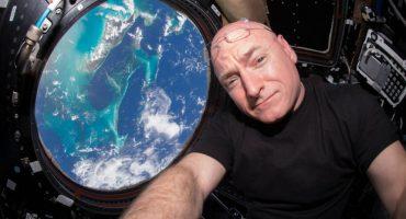 Scott Kelly, el astronauta que lleva más tiempo en el espacio