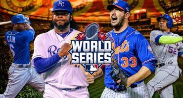 Serie Mundial: Royals y Mets chocan por la supremacía de Las Mayores