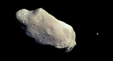 Un asteroide gigante pasará muy cerca de la Tierra ¡en Halloween!