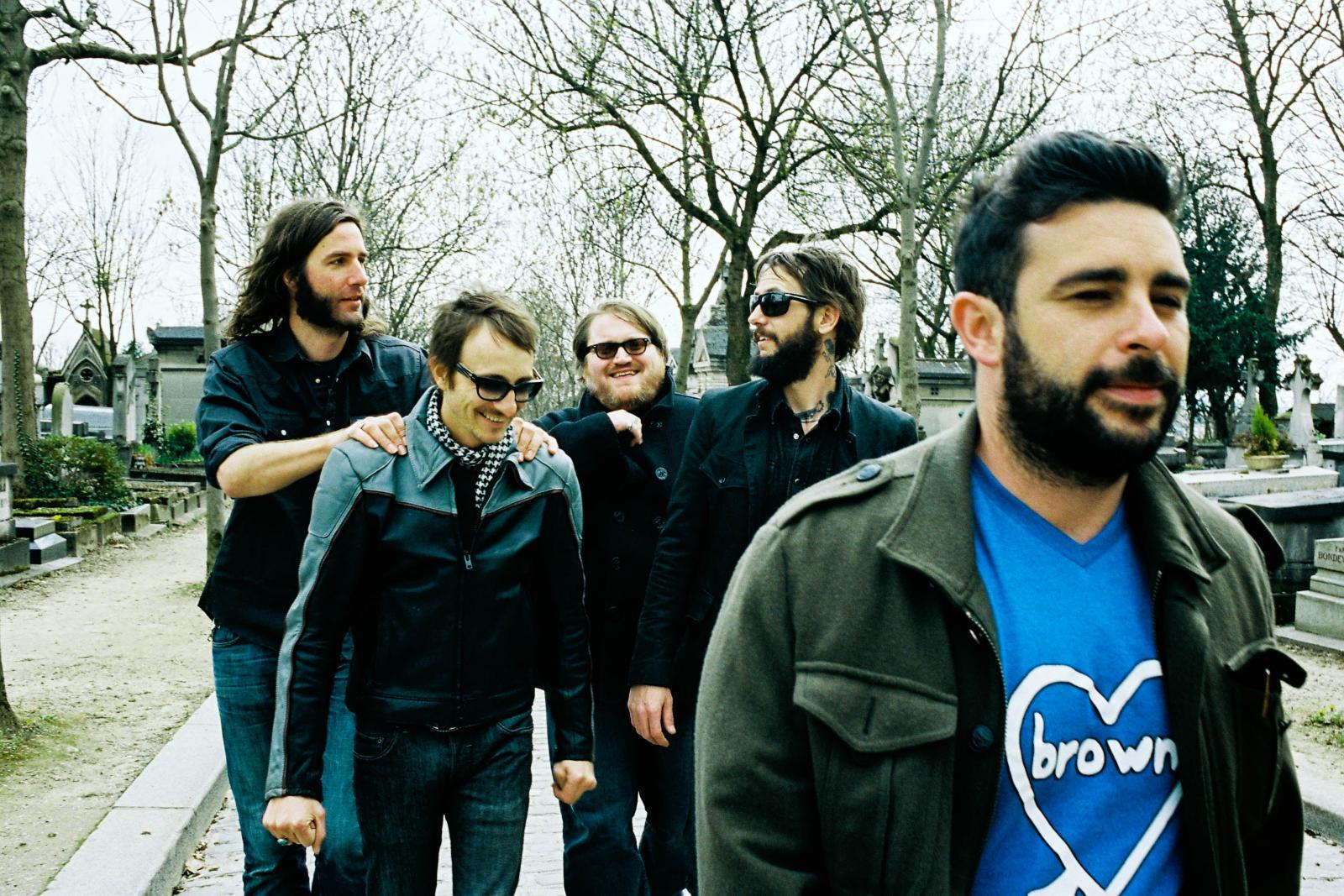 Band Of Horses confirma nuevo álbum para 2016