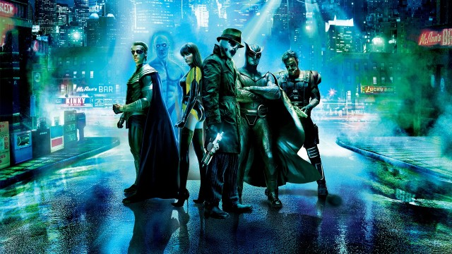 Lo que esperamos de la posible serie de televisión de Watchmen
