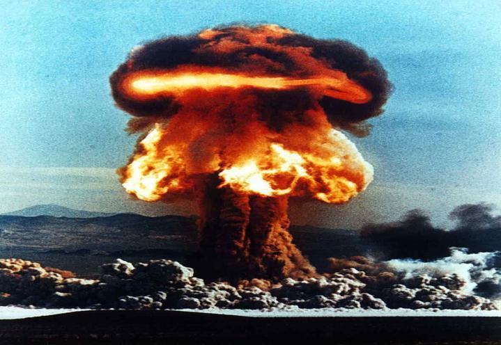 Documentos revelan el plan de Rusia para destruir Londres con bombas nucleares