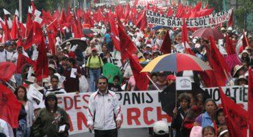 ¿Otro partido político?, ¡va! Antorcha Campesina busca registro en Puebla