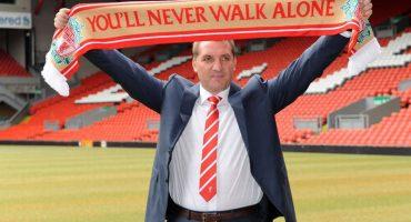 Liverpool en busca de técnico, despiden a Brendan Rodgers