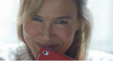 Primera imagen de Renée Zellweger en el regreso de Bridget Jones