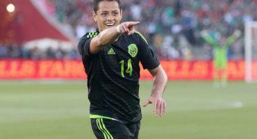 Esta sería la alineación de México para el duelo ante Estados Unidos