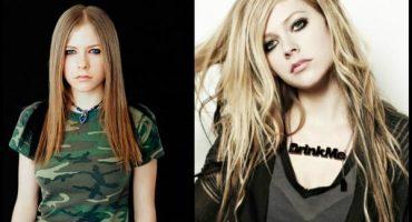 El misterio de la supuesta muerte de Avril Lavigne