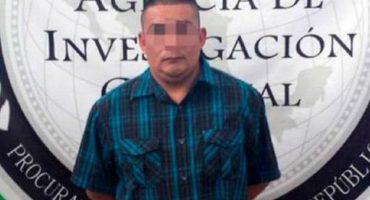 Capturan a operador financiero de El Chapo