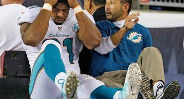 Los Dolphins pierden a Cameron Wake por el resto de la temporada