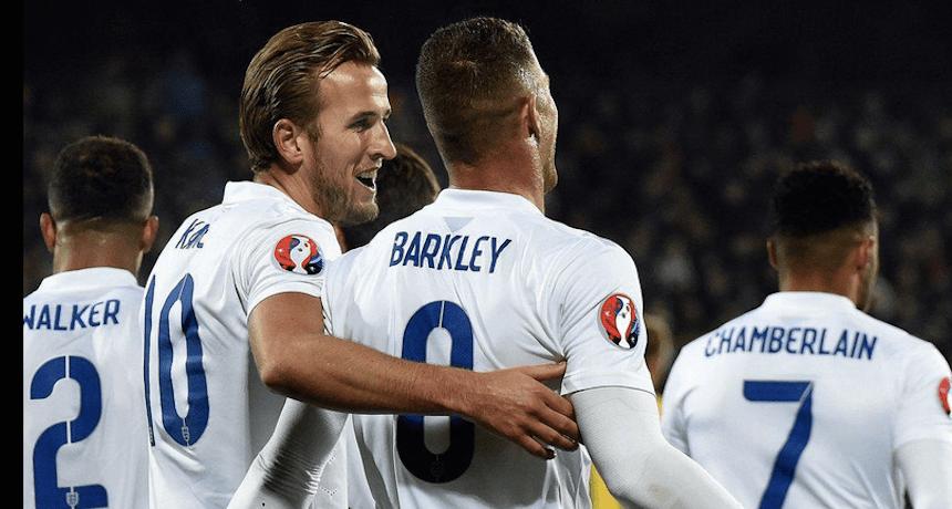Mira los goles del día rumbo a la Eurocopa Francia 2016